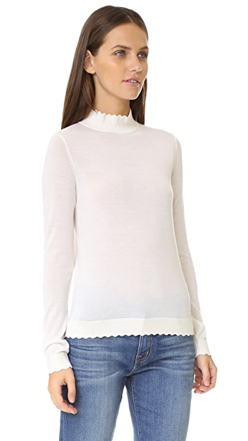 Club Monaco Archibelle Sweater