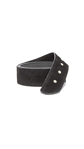Club Monaco Ammelie Belt - Black