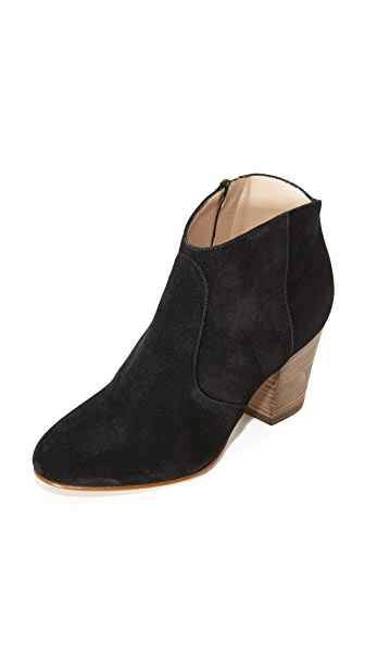 Club Monaco Brooklyn Booties