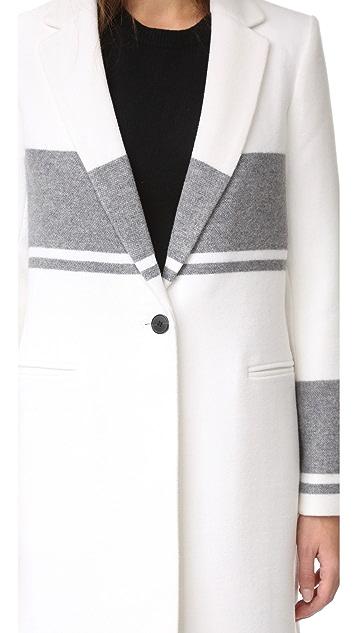 Club Monaco Keliee Coat