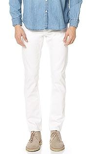 Club Monaco Slim Jeans