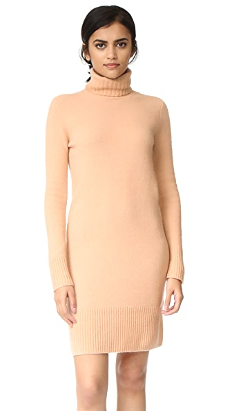 Club Monaco Edvard Dress - Aster Pink