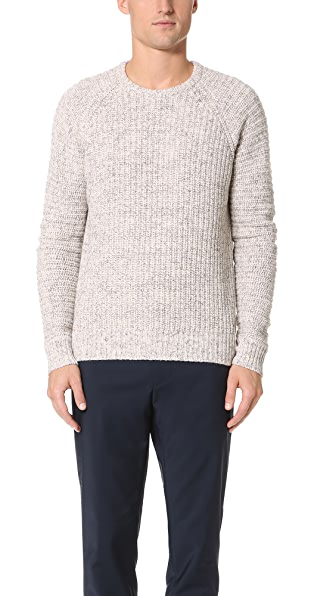Club Monaco Cashmere Marled Sweater