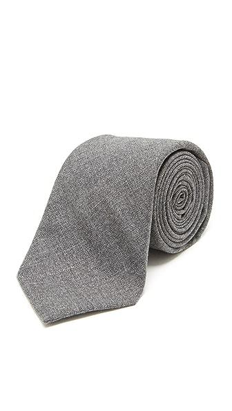 Club Monaco Grant Wool Tie