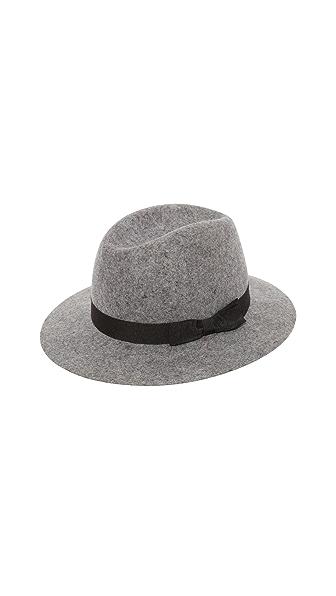 Club Monaco Felt Hat