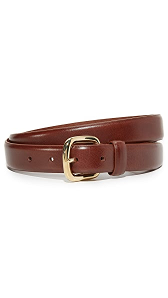 Club Monaco Sculptural Jeans Belt