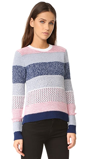 Club Monaco Atrina Cashmere Sweater