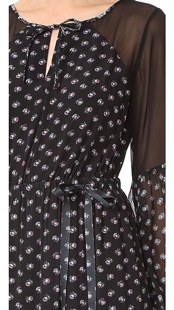 Club Monaco Portuna Dress