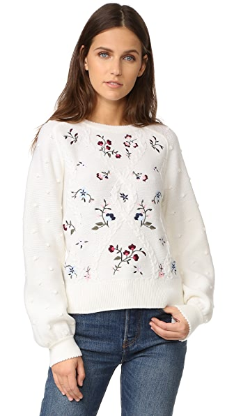 Club Monaco Delmara Sweater