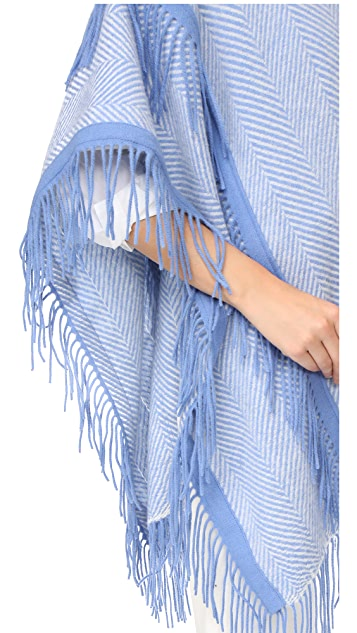 Club Monaco Delmara Wrap