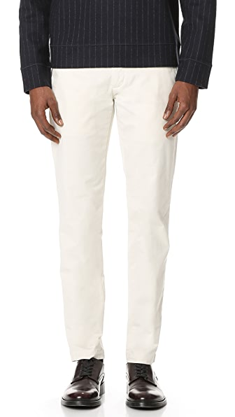 Club Monaco Lightweight Connor Chinos