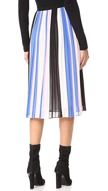 Club Monaco Rosalind Skirt