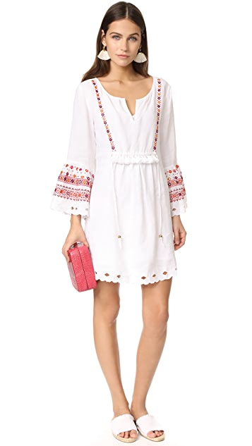 Club Monaco Gustavah Dress