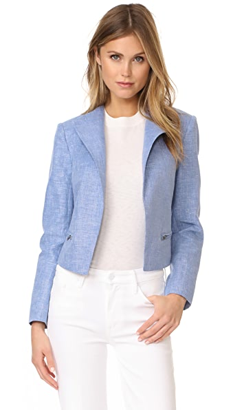 Club Monaco Cailean Jacket - Raj Blue