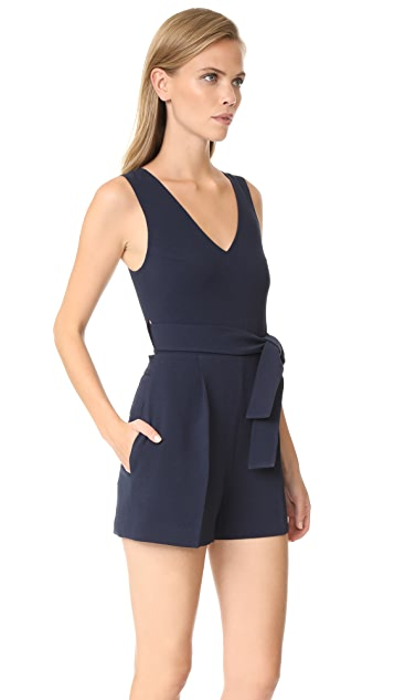Club Monaco Madria Romper