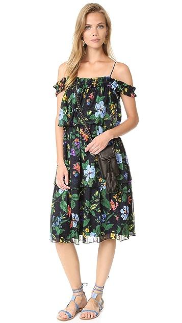 Club Monaco Lonti Dress
