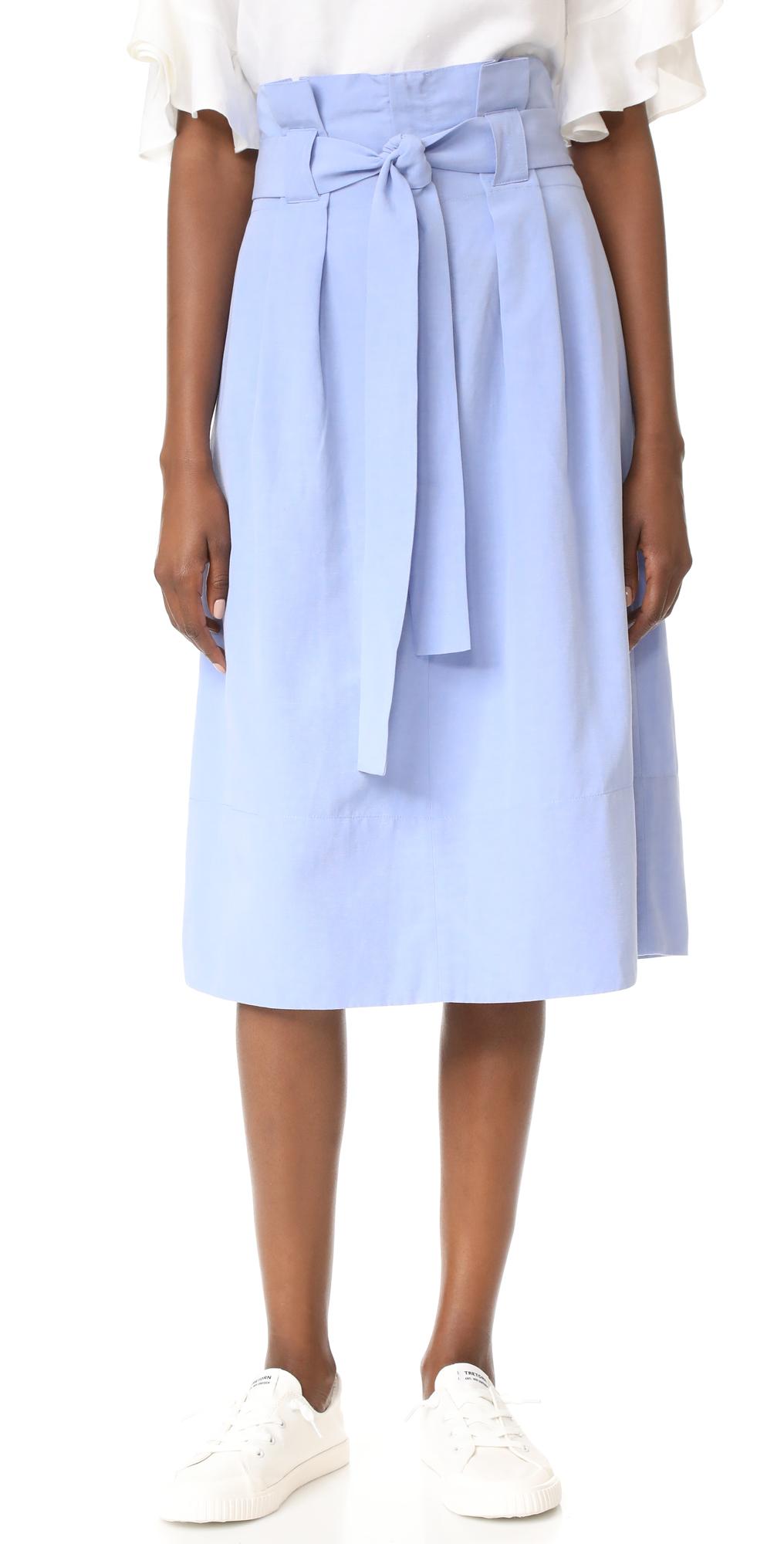 Dilys Skirt Club Monaco