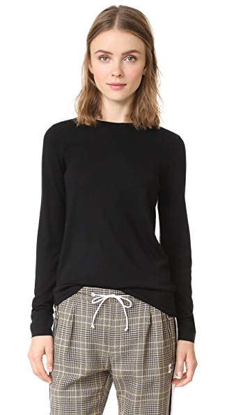 Club Monaco Mackenzie Sweater - Black