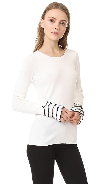 Club Monaco Lillyvel Sweater