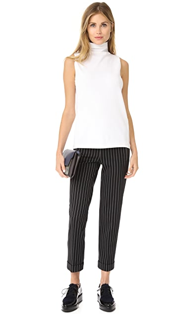 Club Monaco Vancy Top