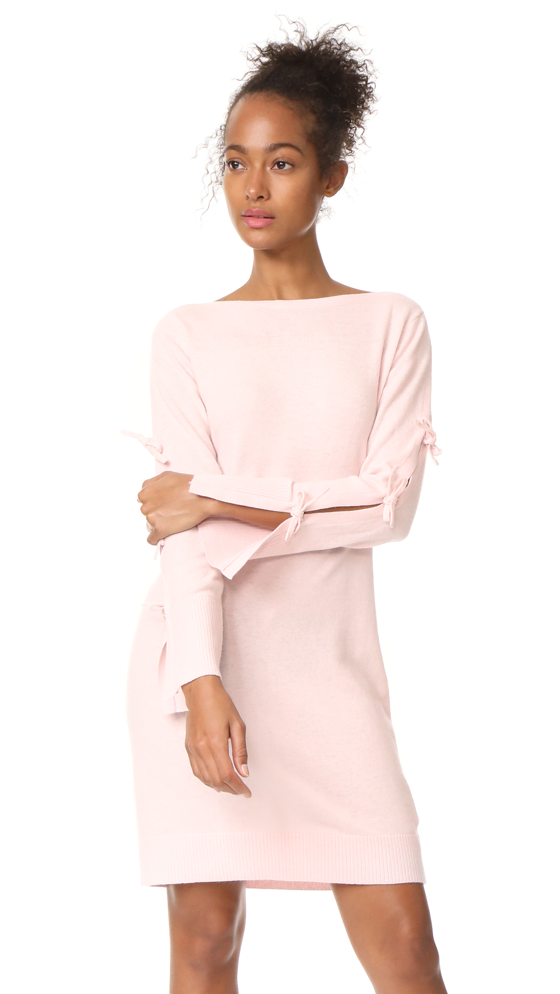 Club Monaco Nahille Sweater Dress