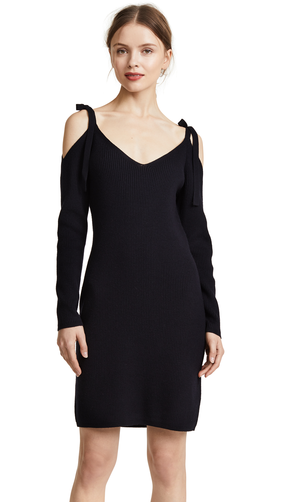 Club Monaco Zyvina Sweater Dress