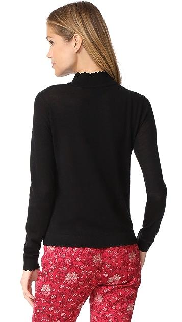 Club Monaco Archibelle Sweater