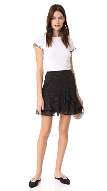 Club Monaco Cetrin Skirt