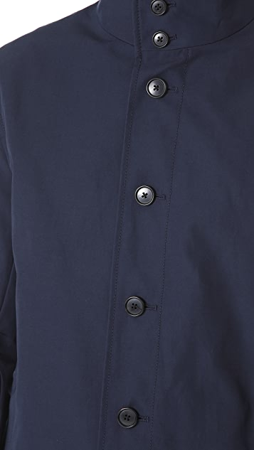 Club Monaco Mac Jacket