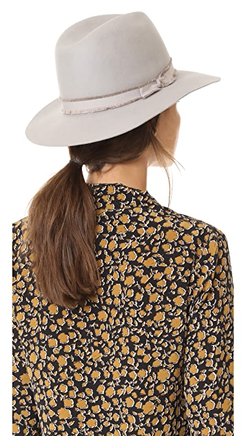 Club Monaco Millennie Hat