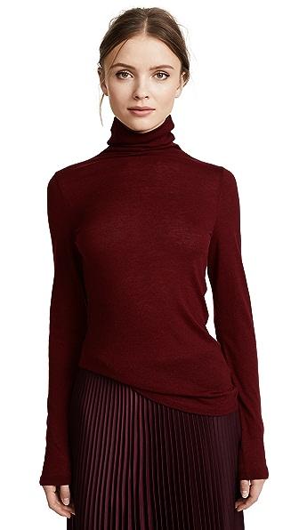 Club Monaco Julie Turtleneck Sweater