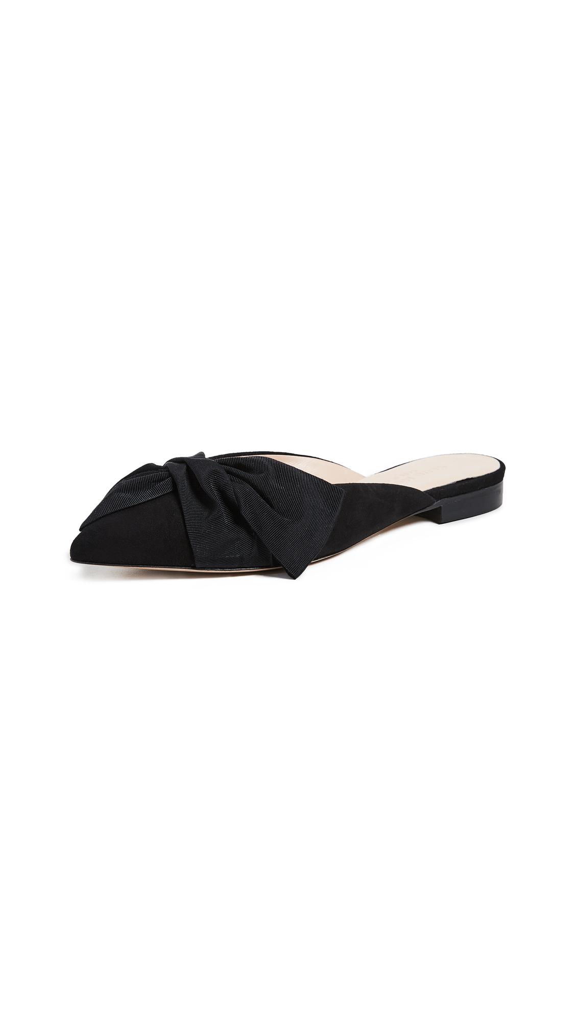 Photo of Club Monaco Matie Flat Slides - buy Club Monaco shoes
