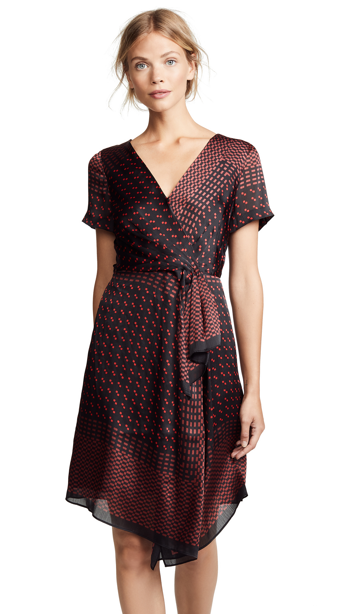 Club Monaco Tarteen Dress