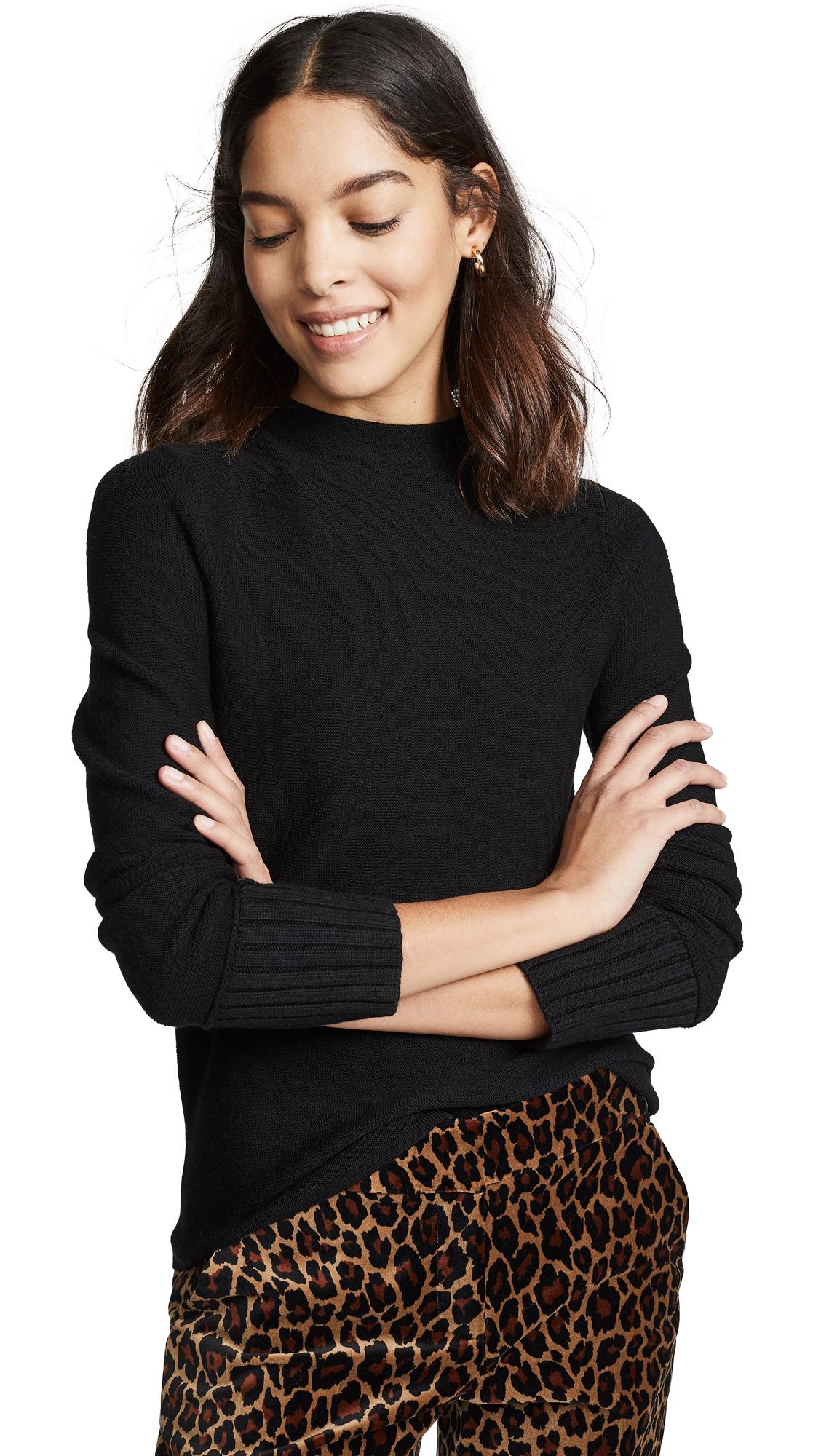 Club Monaco Tommie Sweater - Black