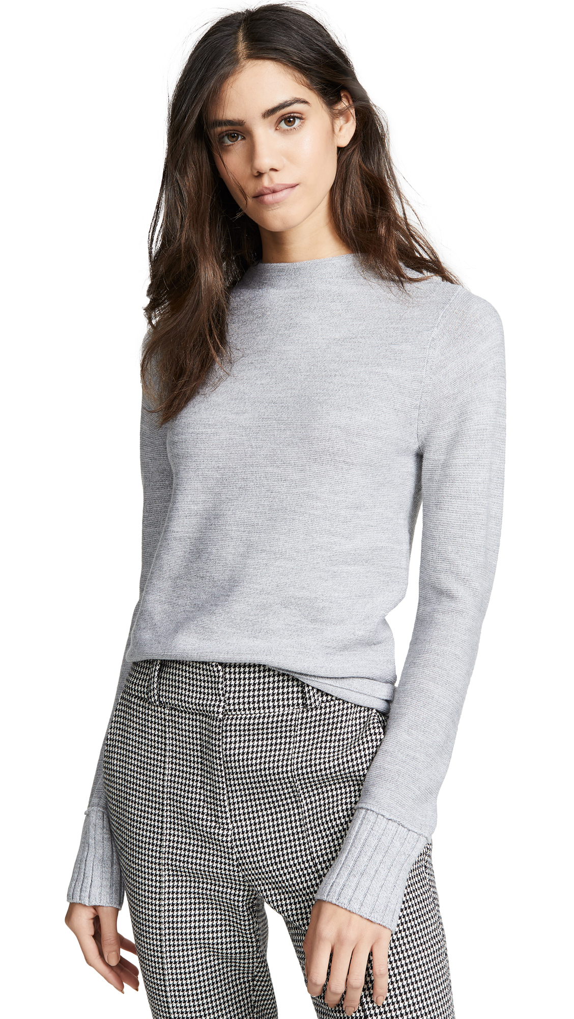 Club Monaco Tommie Sweater - Grey