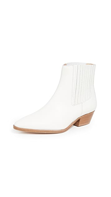 Club Monaco Petrah Booties