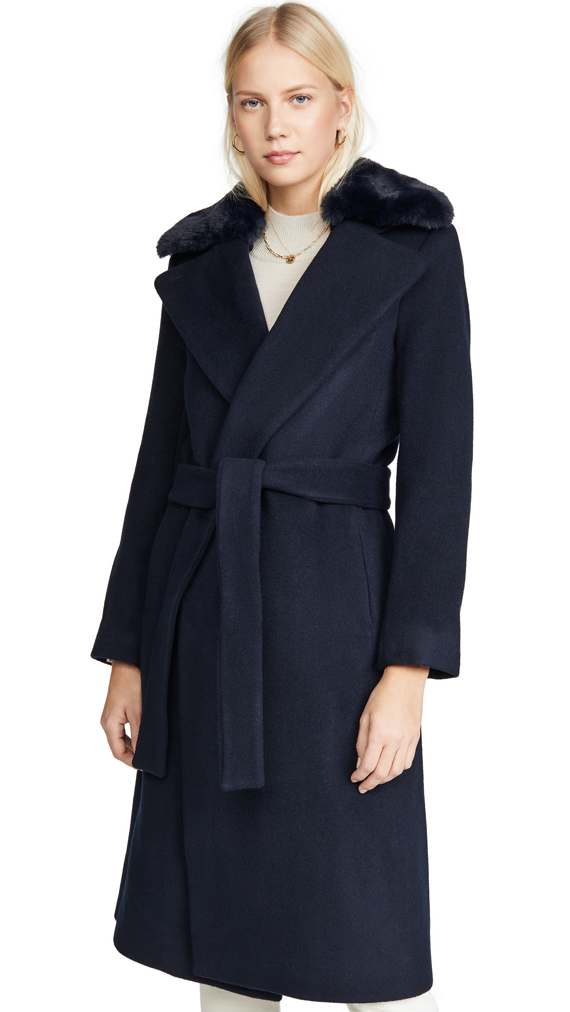 Buy Club Monaco online - photo of Club Monaco Baylee Coat