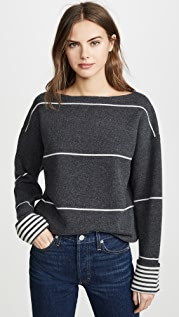 Club Monaco Esquinah Cashmere Sweater