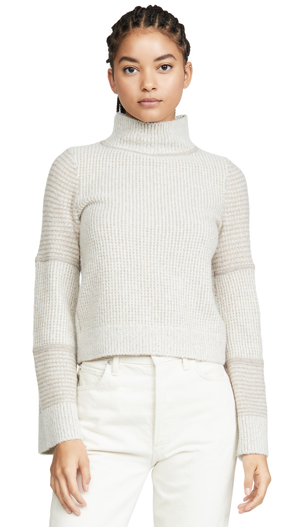 Buy Club Monaco online - photo of Club Monaco Peterella Cashmere Sweater