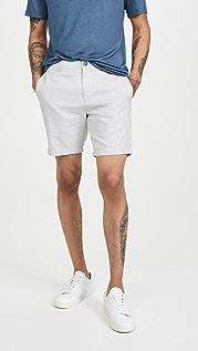Club Monaco Baxter Jaspe Shorts