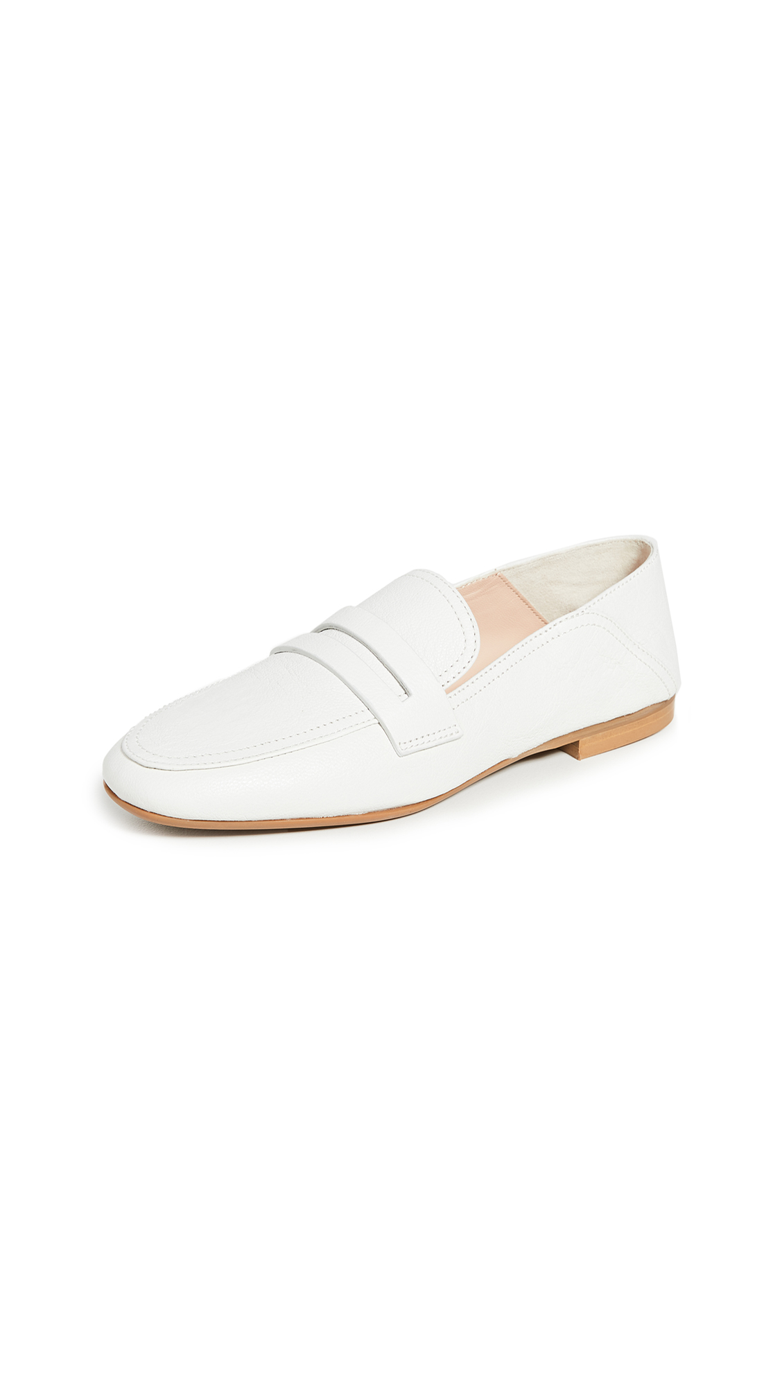 Buy Club Monaco Kedda Loafers online, shop Club Monaco