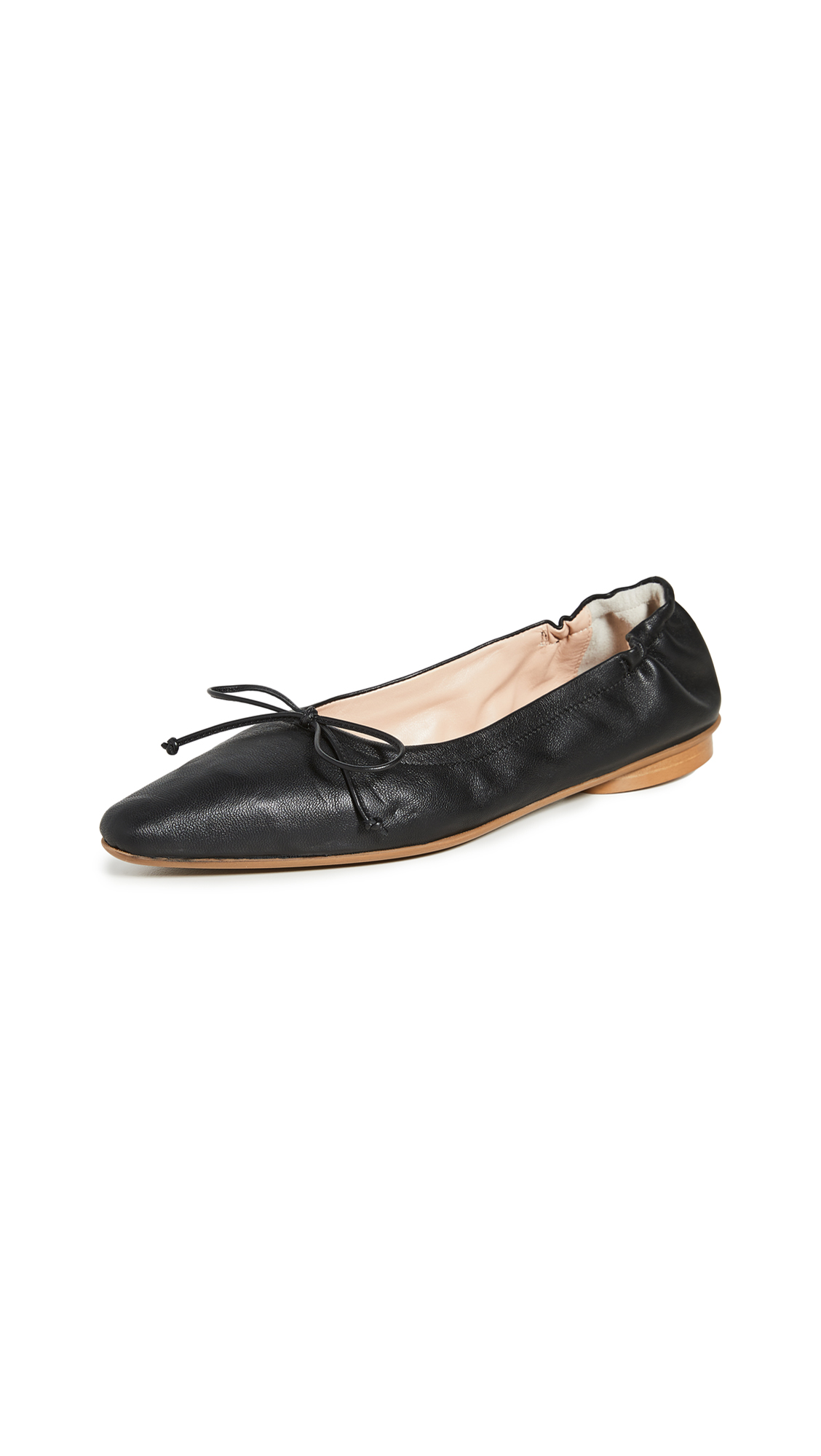 Buy Club Monaco Peechie Flats online, shop Club Monaco