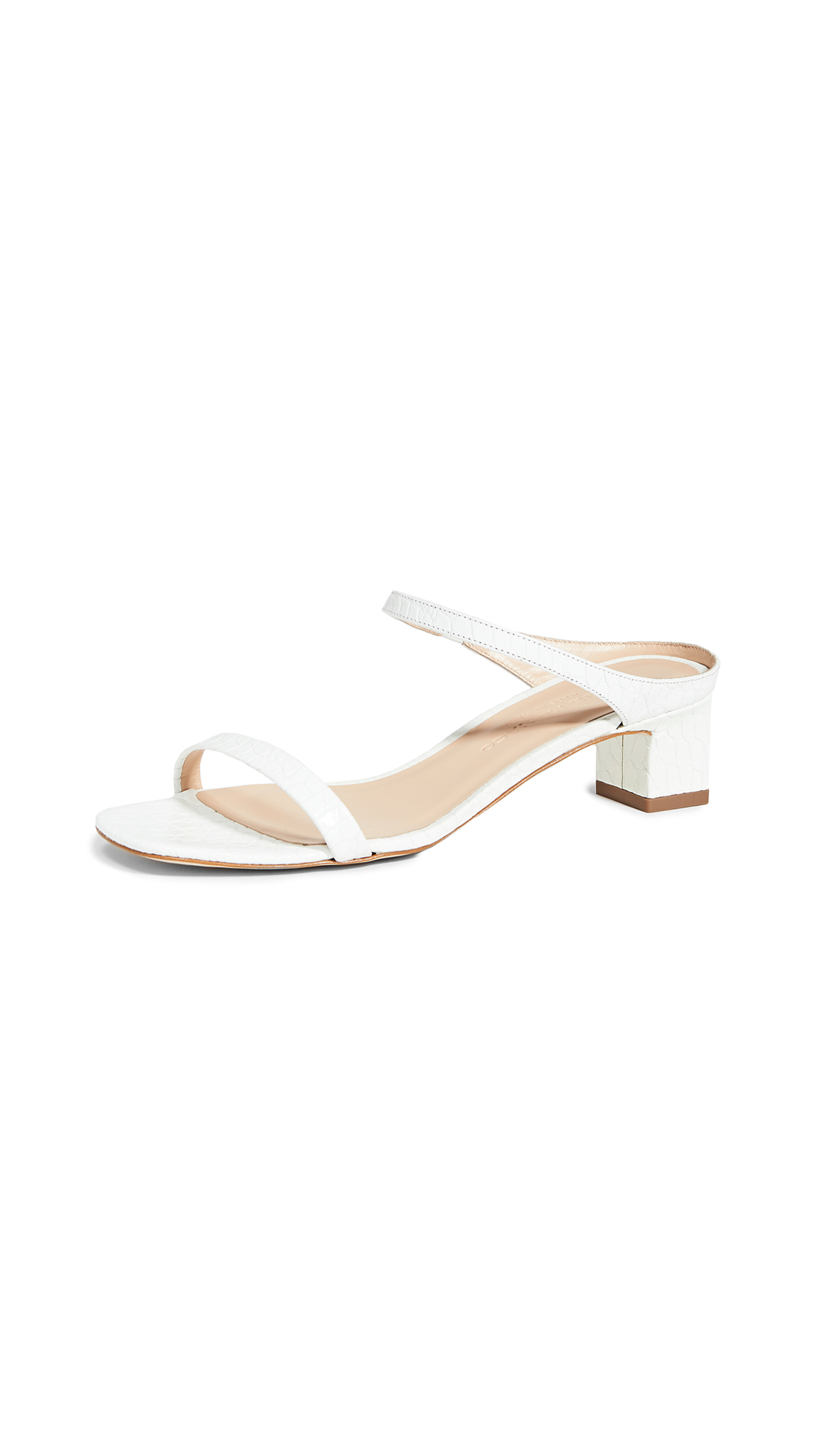 Buy Club Monaco Marnee Sandals online, shop Club Monaco