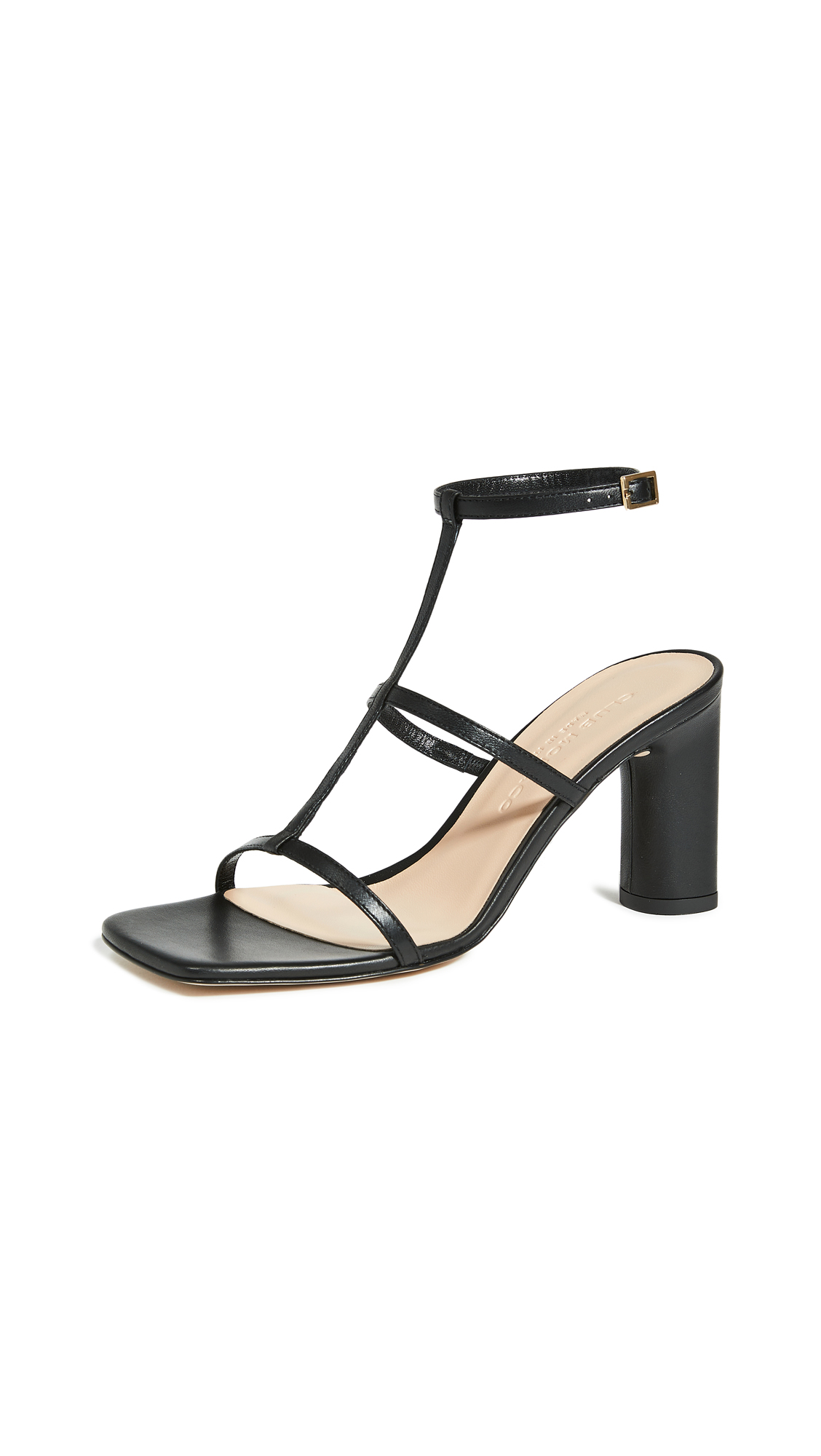 Buy Club Monaco Catiey Heel Sandals online, shop Club Monaco