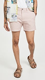 Club Monaco Jax Jaspe Shorts