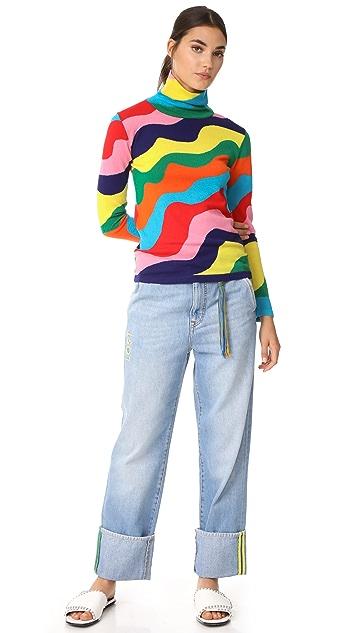 Mira Mikati Marshmallow Lovers Rainbow