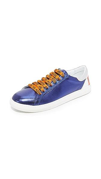 Mira Mikati Whatever Sneakers - Blue