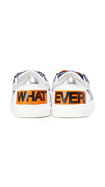 Mira Mikati Whatever Sneakers