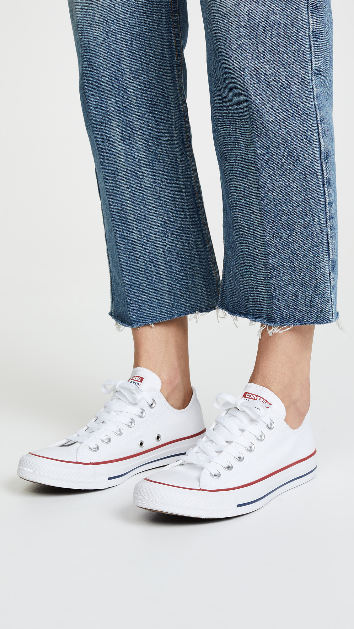 b890f6b2b2a3 Converse Chuck Taylor All Star Sneakers