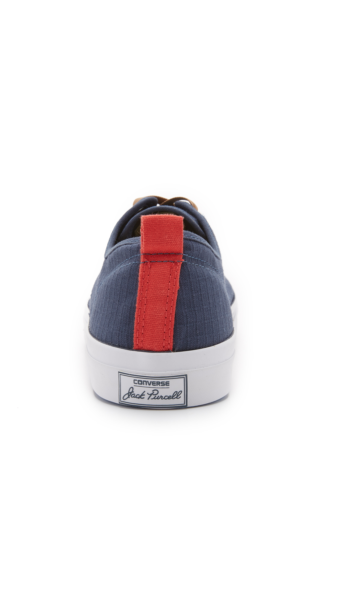 56932af35110 Converse Jack Purcell Jack Ripstop Sneakers